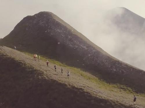 Gara di Trail Running sui Sibillini