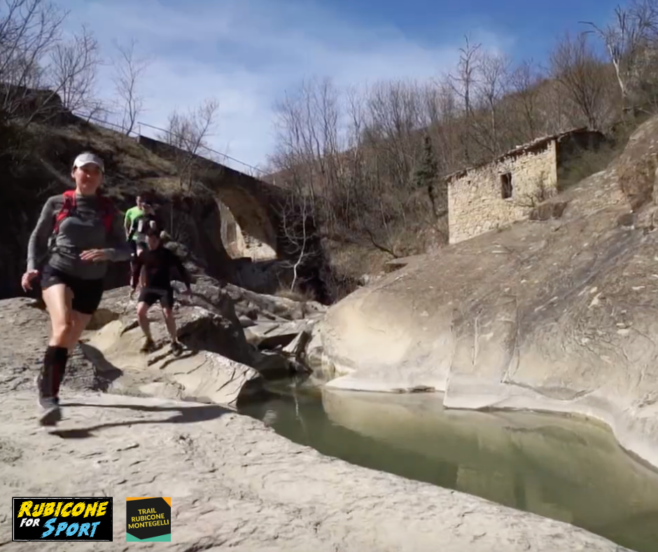 Video Promo Montegelli Trail