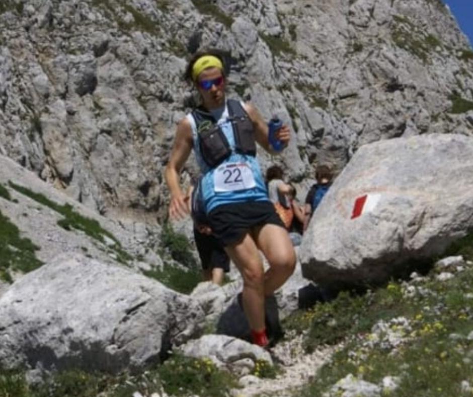 Alessio Crafa Total Training