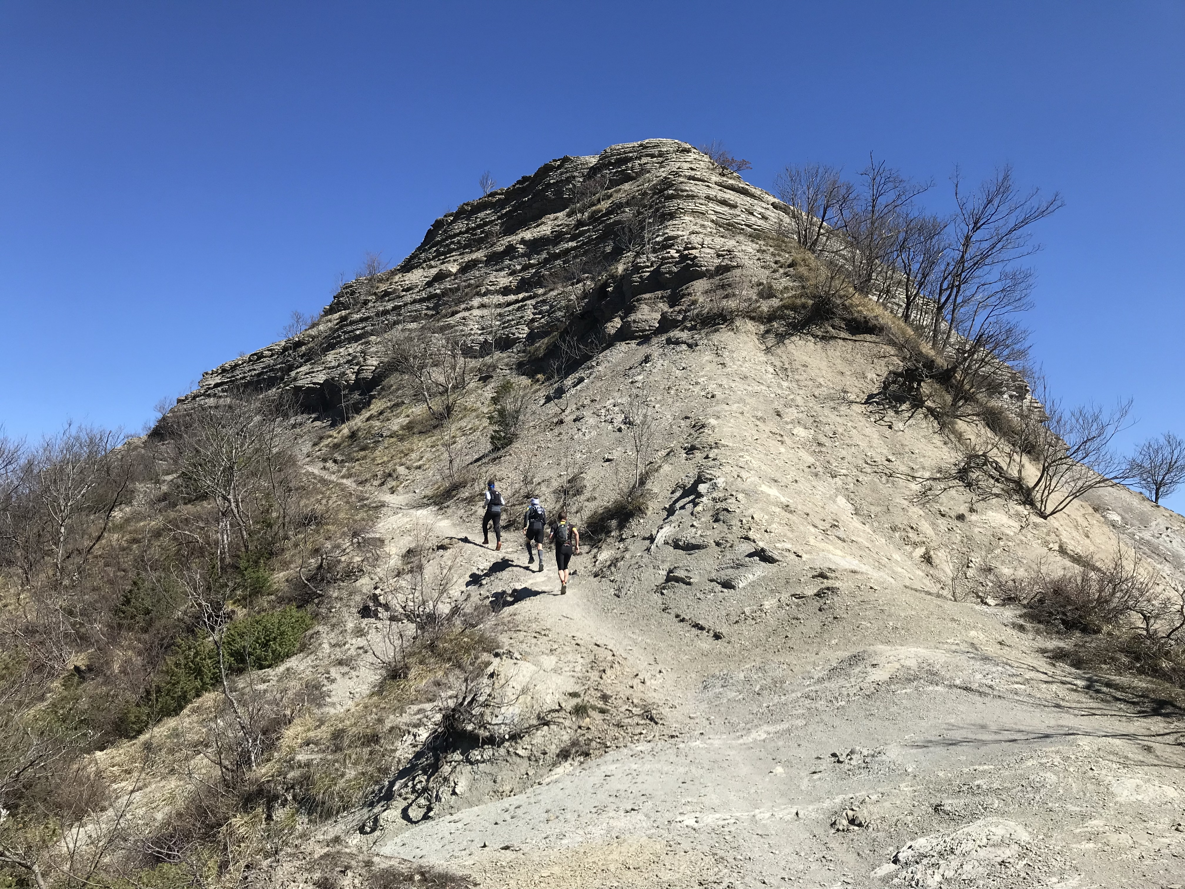 Verghereto Trail