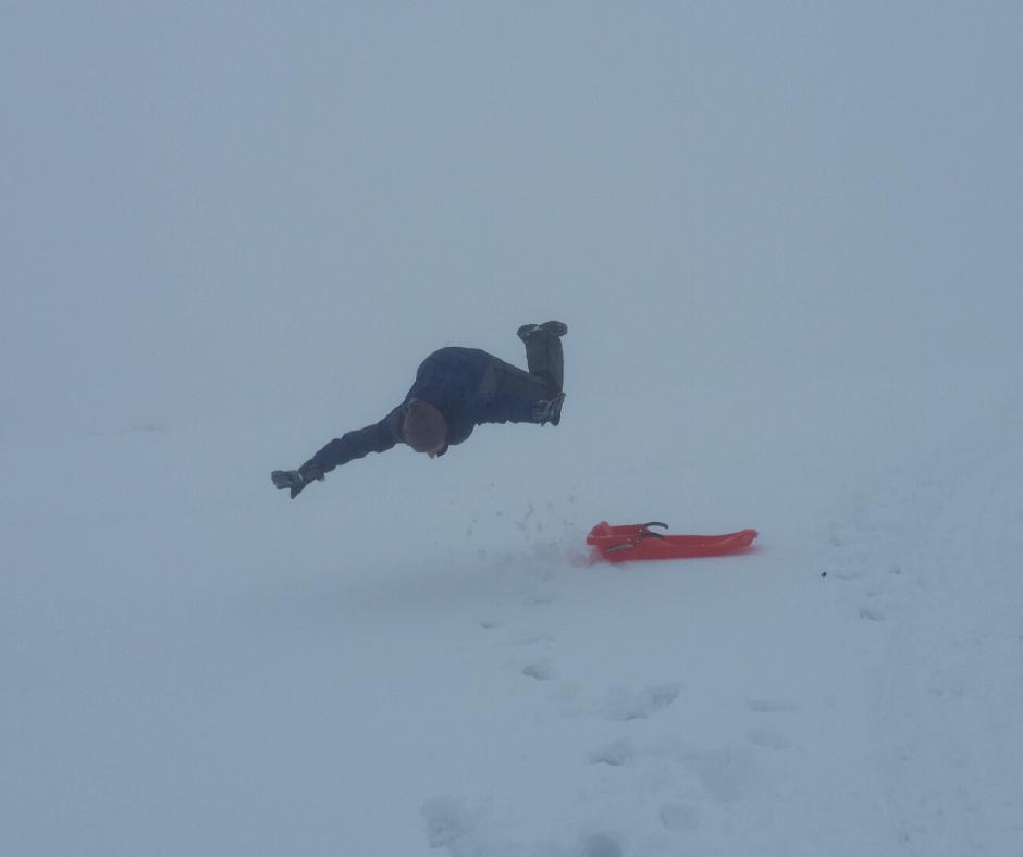 Inverno Triatleta