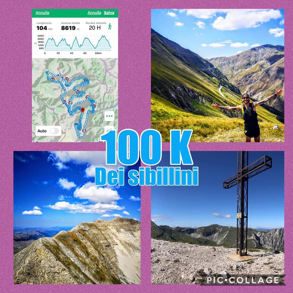 100km Trail sui Sibillini