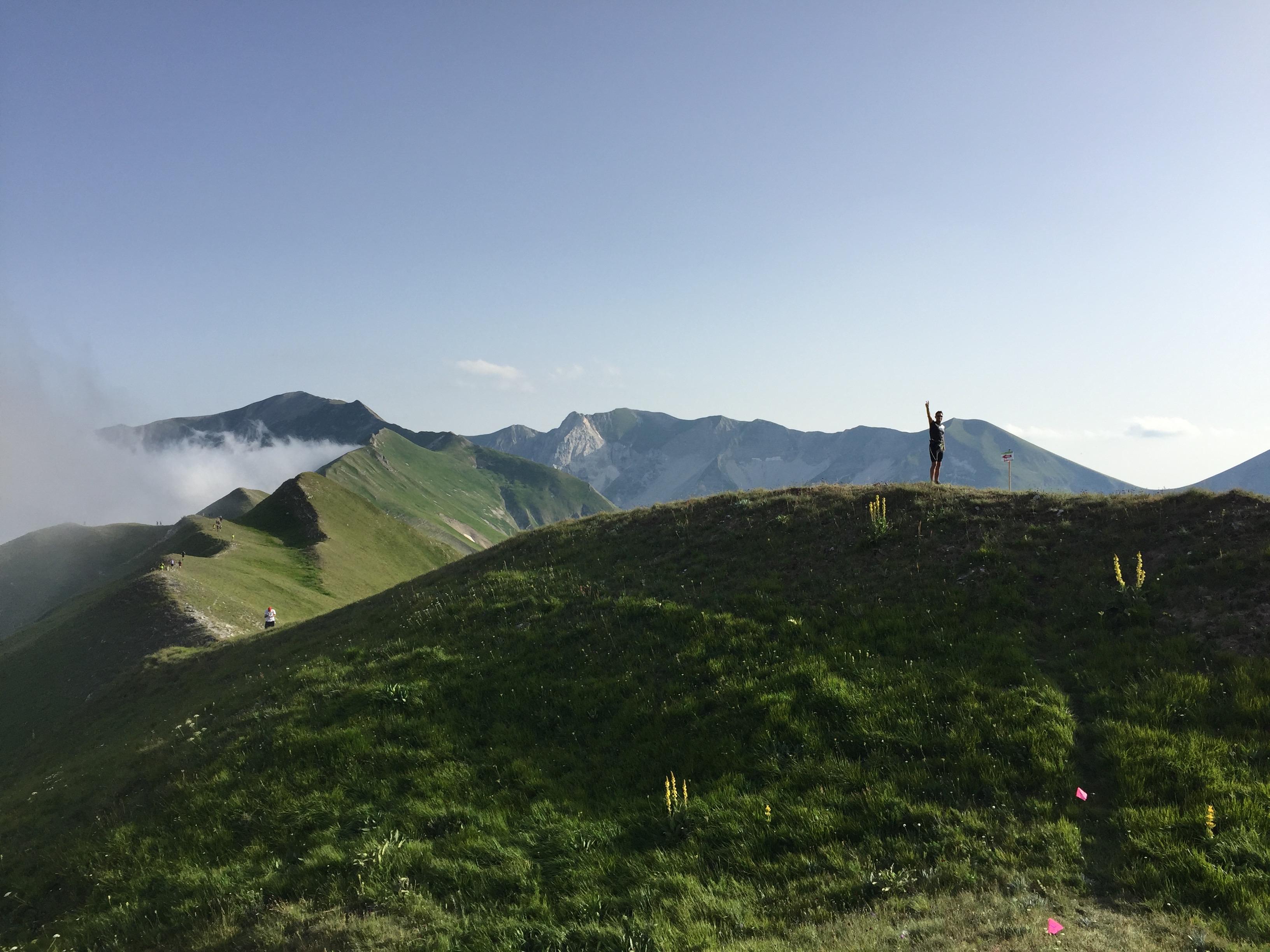 Sibilla Trail